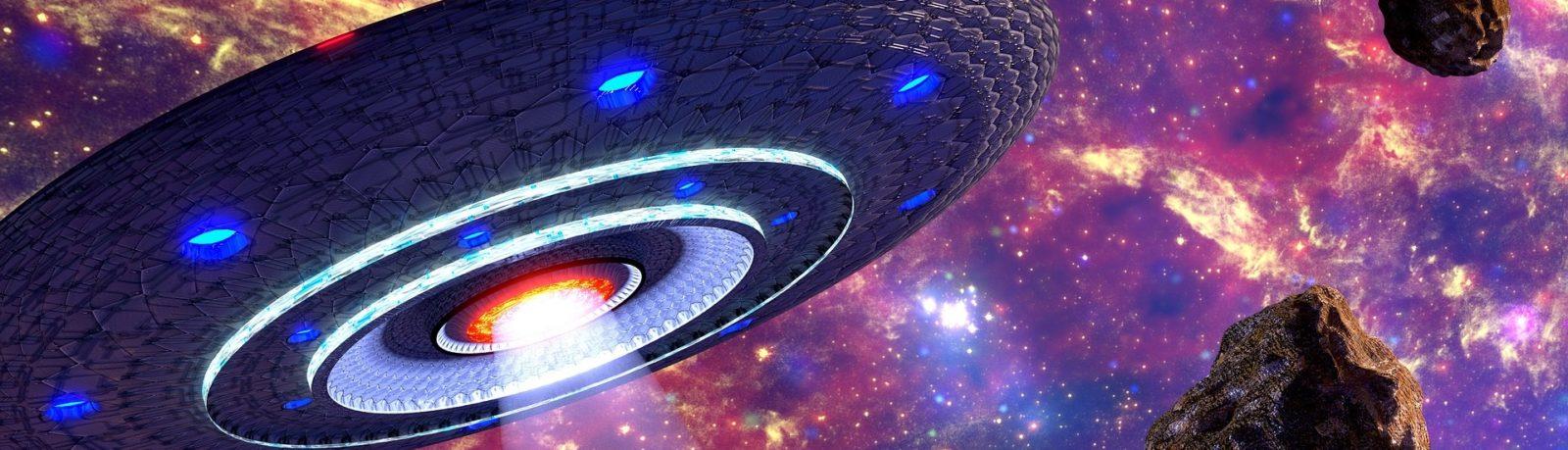 Sacred Secret Universe
